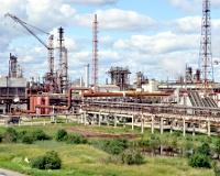 «Азот» строит установку  охлаждения углекислоты