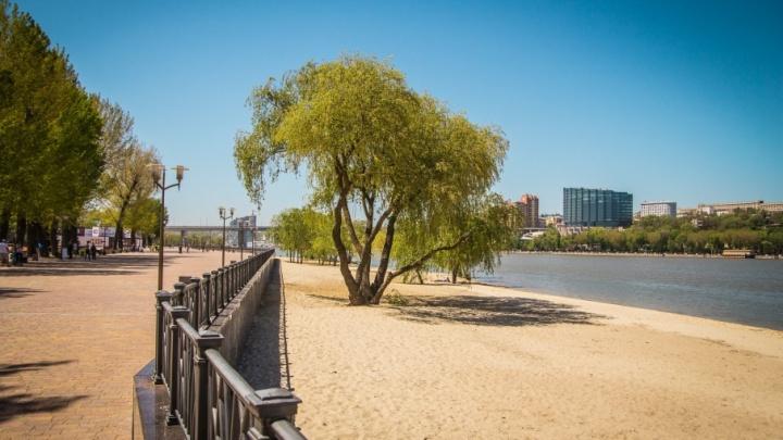 В Ростовской области к купальному сезону откроют 122 пляжа