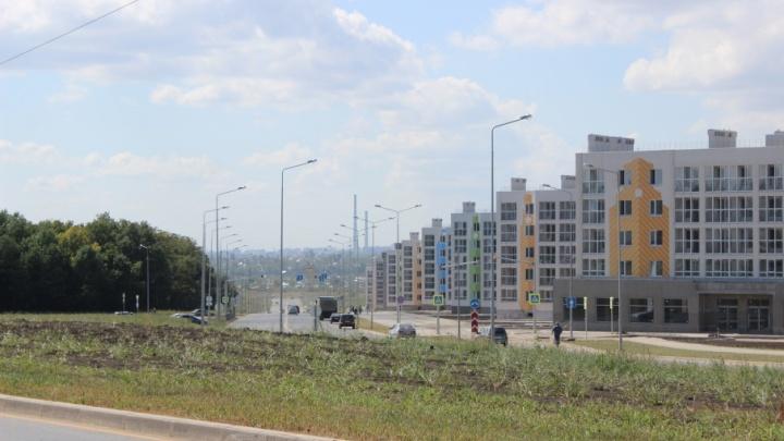 «Обгоним Уфу по численности населения»: мэр Самары не против создания 10-го района
