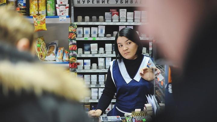 С начала года в Тюменской области конфисковано 1577 бутылок алкоголя и 5643 пачки табачных изделий