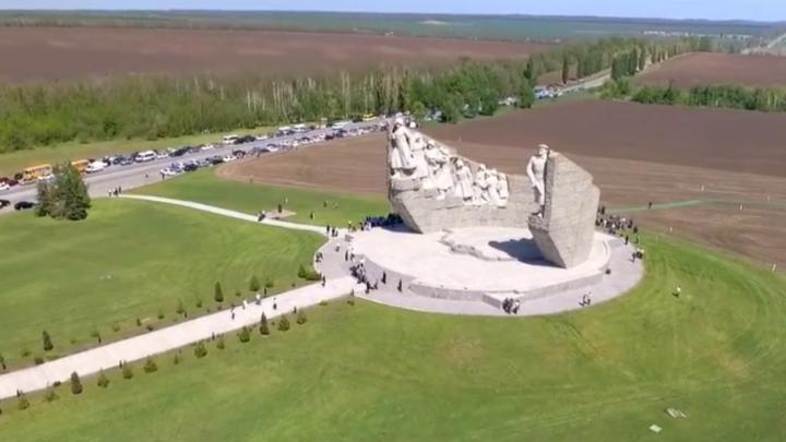 На музей «Самбекские высоты» народными силами удалось собрать 186,5 млн рублей