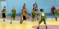 Березниковский «Азот» провел юношеский турнир по баскетболу