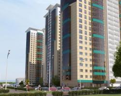 Выбери квартиру в ипотеку под 9,9% в ЖК «Солнечный город»