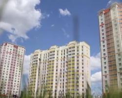 ЖК «Акварель»: квартиры с отделкой от 2,26 млн рублей