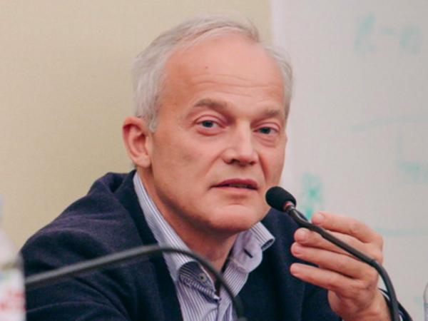 Никита Ломагин/Европейский университет