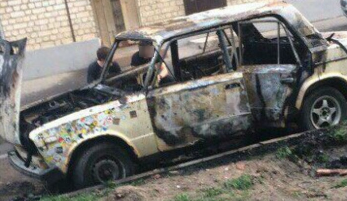 Подростки подожгли школьниц за отказ познакомиться на Университетском в Ростове