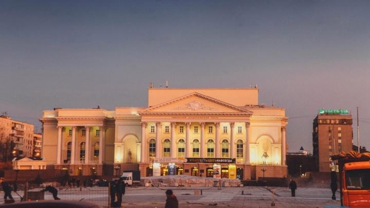 Концерт во тьме, стрельба из старинного арбалета и ещё 24 способа провести «Ночь искусств» в Тюмени