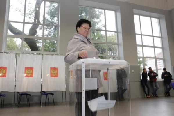 18 марта состоятся выборы президента России