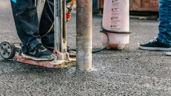Кирова топит, Аврора рассыпается: аудиторы проверили улицы, отремонтированные в 2016 году