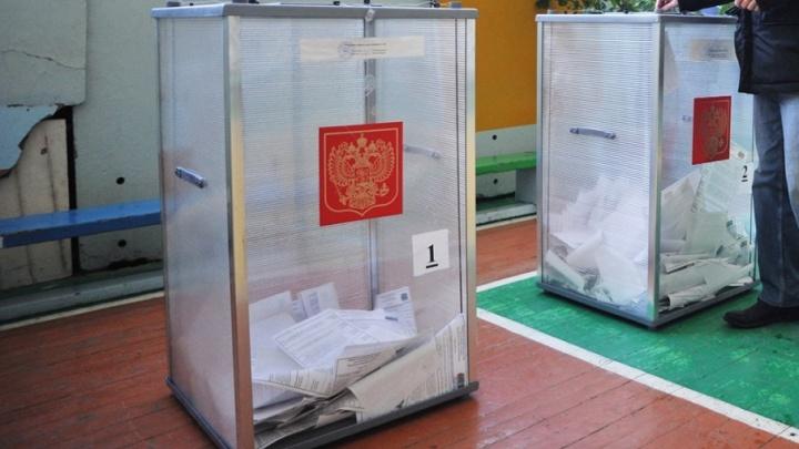 В Тюменской области стартовали выборы: кого будут выбирать, как идет голосование