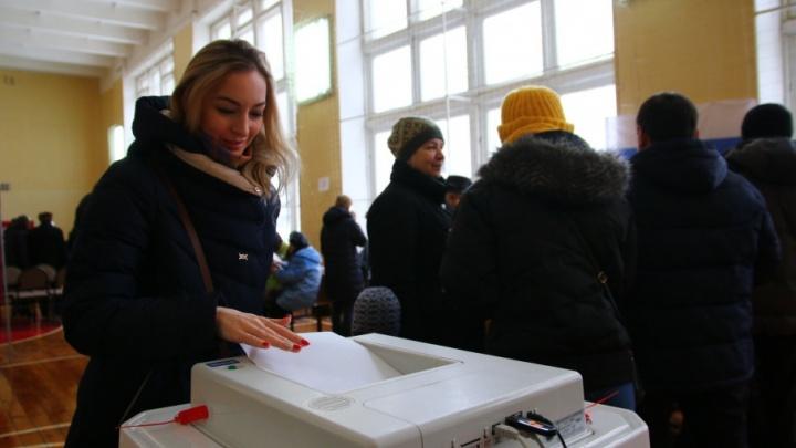 Выборы президента в Самаре: компенсация платы за ЖКХ, булки и обложки на паспорта