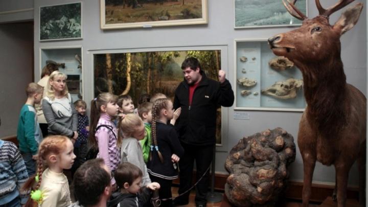В ярославский музей-заповедник на один день всех пустят бесплатно