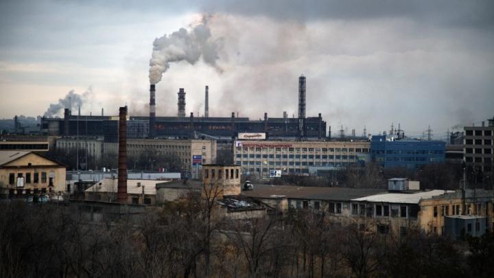 В Волгограде налоговая инспекция требует обанкротить «Красный Октябрь»