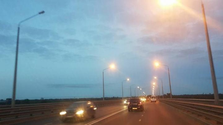 Теперь в Ярославле будут менять каждую перегоревшую в фонарях лампочку