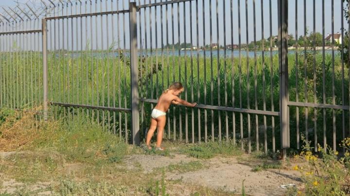 Бизнесмен оставил часть жителей Батайска без Соленого озера