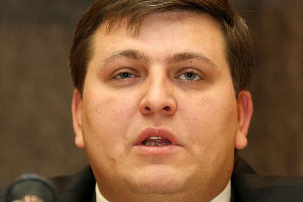 Дмитрий Хахалев уверен в своей невиновности и порядочности