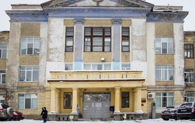 В Самаре в больнице Семашко отремонтировали хирургический корпус