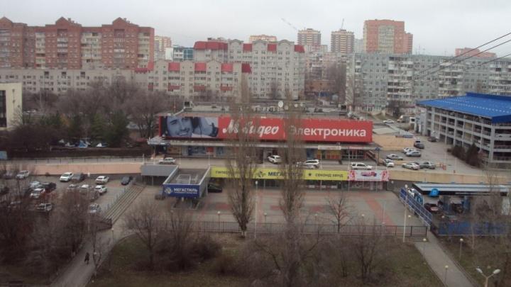В Ростове собирают подписи против застройки бульвара Комарова