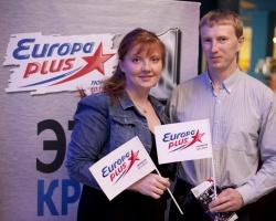 «КиноМай» на «Европе Плюс»!