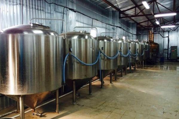 Пивной завод выставили на продажу в Ростовской области