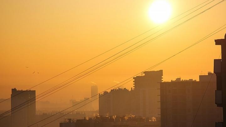 Глава Минприроды отнёс Челябинск и Магнитогорск к самым грязным городам России