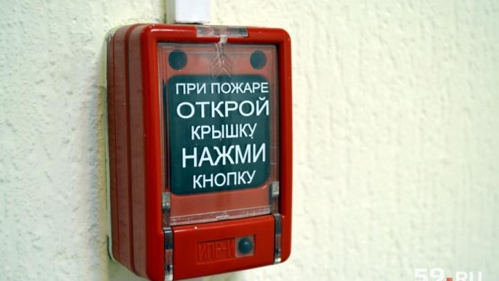 «Сигнализация срабатывает от пыли»: разбираемся, может ли в Перми повториться кемеровская трагедия