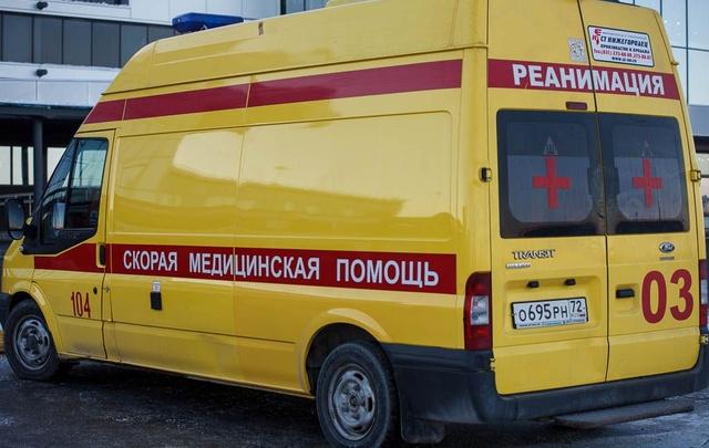 Семилетний мальчик, сбитый на Московском тракте, находится в коме