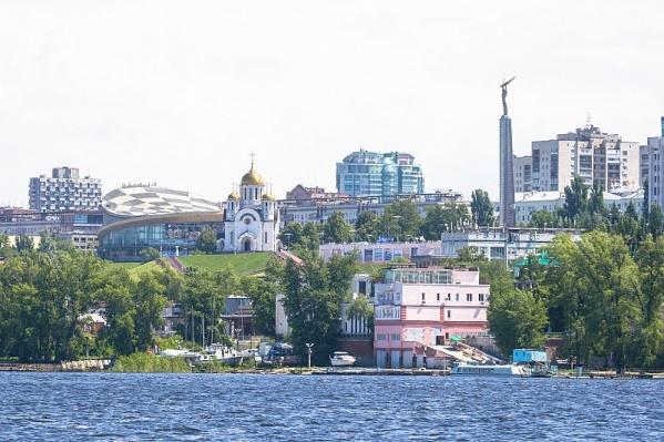 Власти города придерживаются единой концепции, созданной региональным штабом ЧМ-2018