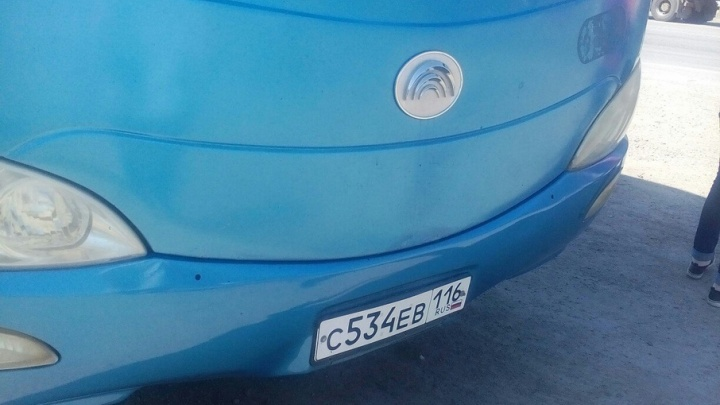 «Своеобразный квест»: челябинцев возмутили адские условия во время тура в Казань