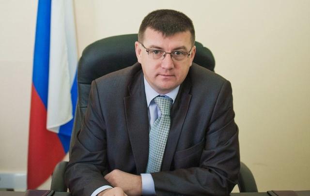 Экс-председатель областного комитета по образованию стал новым ректором ВГСПУ