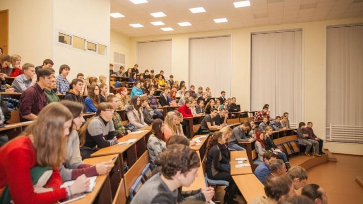 Северодвинские студенты рассказали, что им предлагают материальную помощь за поддержку Путина