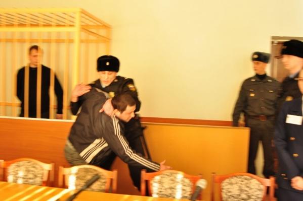 За три месяца 2018-го за неподобающее поведение в суде к административной ответственности привлечены 86 жителей Архангельской области