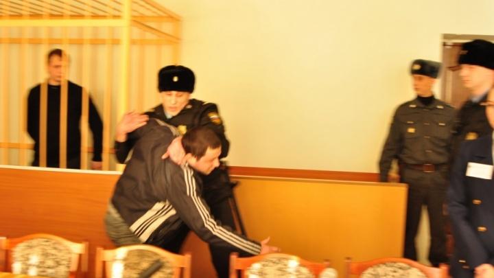В Архангельске будут судить банду за отравление северянина ради квартиры