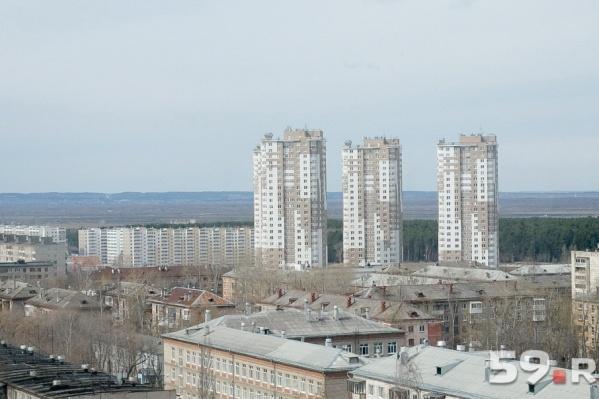 Сайт N1.RU опросил около ста риелторов в Перми