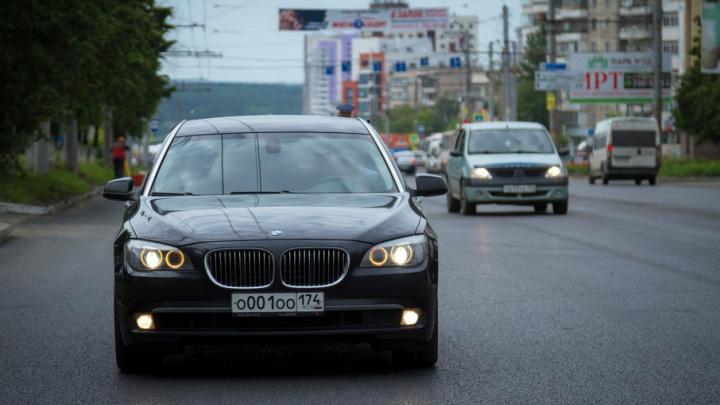 На ремонт челябинских дорог выделят ещё два миллиарда рублей