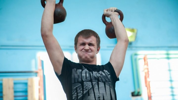 В Архангельской области молодежь стала чаще заниматься спортом