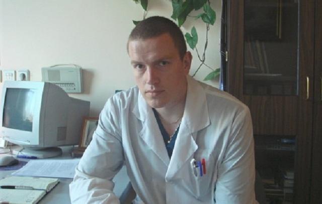 Больницу №1 в Ярославле возглавил доктор из столицы