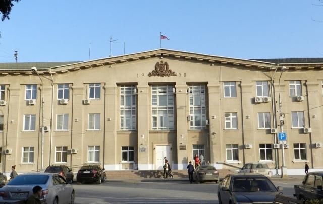 Чиновник мэрии Волжского уехал работать в Севастополь