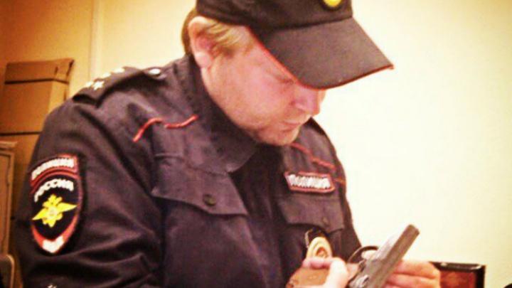 Замначальника отдела полиции избил в участке ярославца