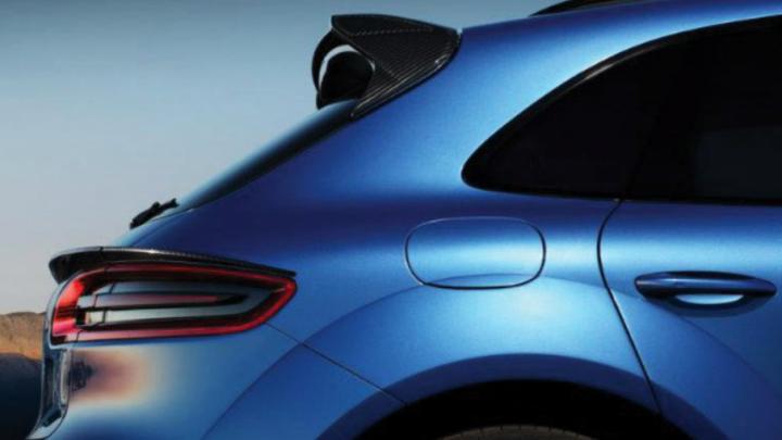 За снятую с Porsche фару дончанину грозит до пяти лет тюрьмы