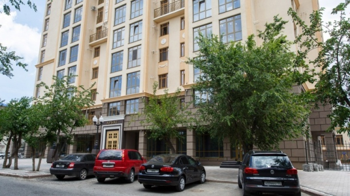 Коммерческая недвижимость для успешного бизнеса в Волгограде
