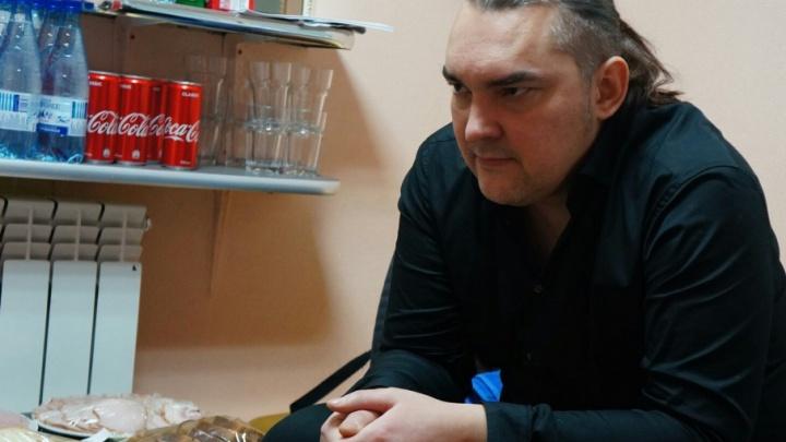 Алексей Горшенев: «Если не выскажете претензии мэру, вас вечно будут дурить»