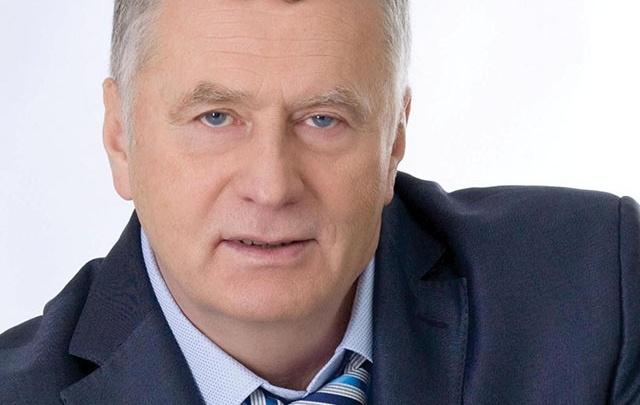 Владимир Жириновский решил переименовать Волгоград в Царицын
