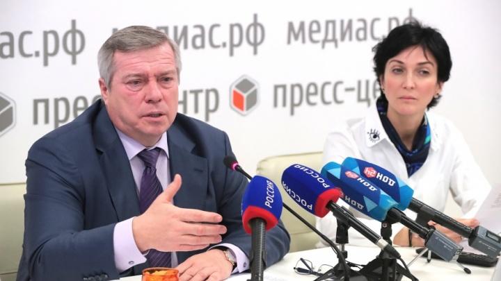 Василий Голубев предложил перенести авиаремонтный завод в район Платова