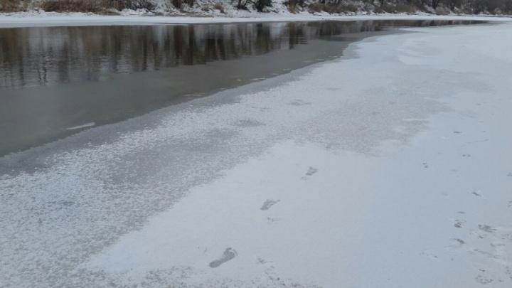 Тело утонувшего мальчика в Суровикино продолжат искать завтра