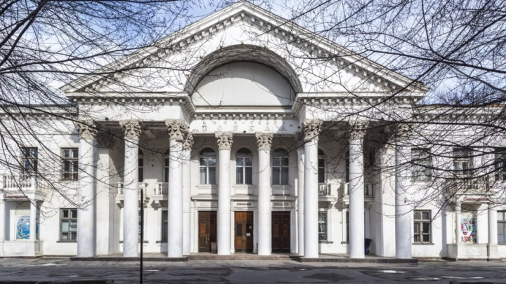 Архитекторы создали многозальный театр кукол в «Победе» Волгограда