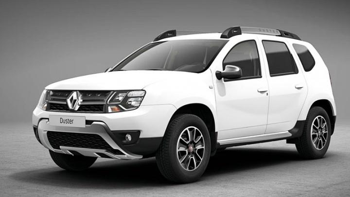 Эксклюзивные предложения на автомобили Renault в Волгограде