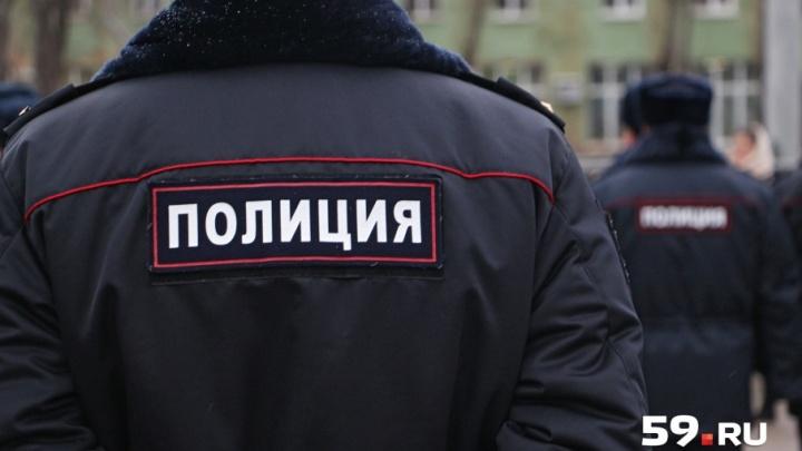 В Перми поймали лжесотрудника коммунальной службы, укравшего у пенсионерки 60 тысяч рублей