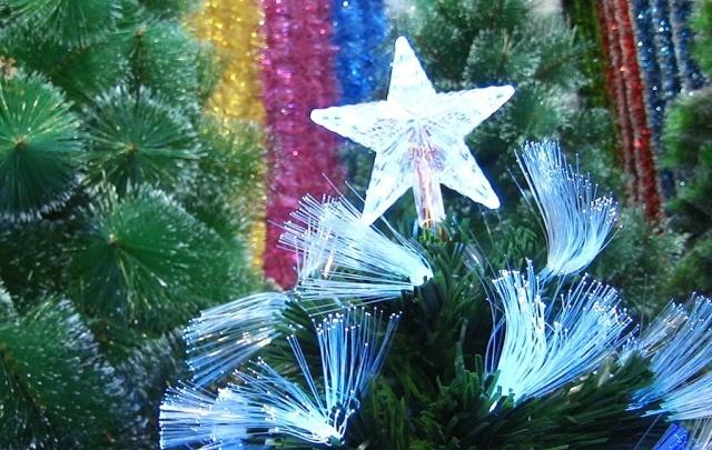 Антикризисный Новый год встречайте с ТК «Титовский»