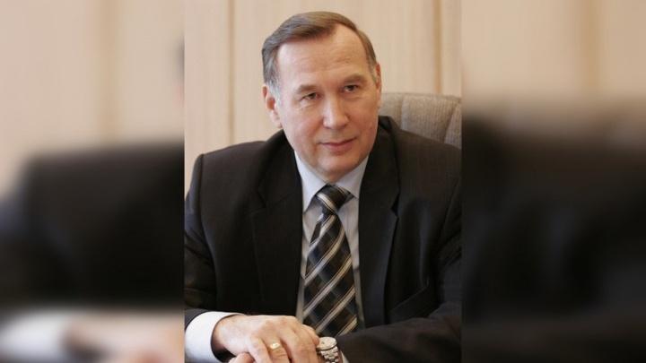 Директора РКЦ «Прогресс» Александра Кирилина хотят отстранить от должности